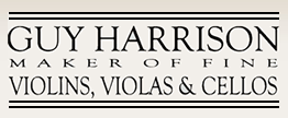 Guy Harrison Logo