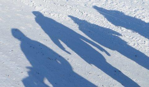 Iqaluit Shadows