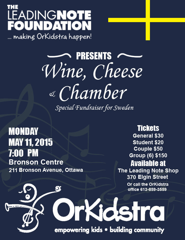 May Poster Orkidstra