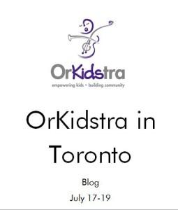 Blog - Toronto
