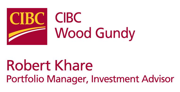 CIBC Robert Khare