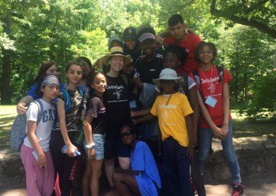 Field Trip 4 CAMP ORKIDSTRA